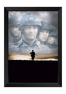 Quadro - O Resgate do Soldado Ryan