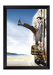 Quadro - Mr. Bean