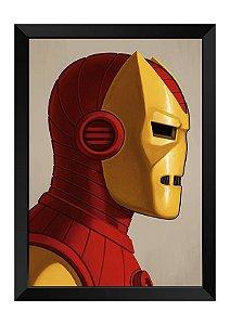 Quadro - Homem de Ferro Poster