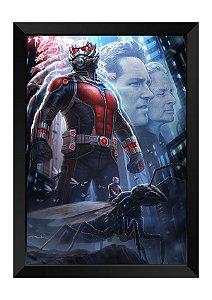 Quadro - Homem-Formiga Poster