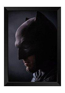 Quadro - Batman Face
