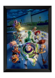Quadro - Toy Story