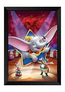 Quadro - Dumbo