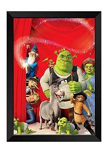 Quadro - Shrek