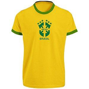 Camiseta Personalizada do Brasil 03