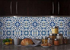Adesivos de Azulejos - Lisboa