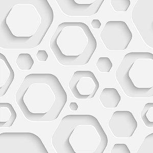 Papel de Parede Adesivo 3D Ancara