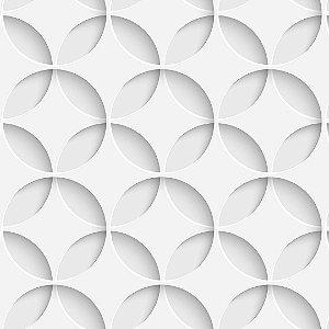 Papel de Parede Adesivo 3D Polaris