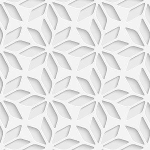 Papel de Parede Adesivo 3D Florença