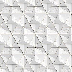 Papel de Parede Adesivo 3D Murano