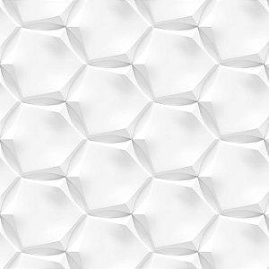 Papel de Parede Adesivo 3D Tarmac