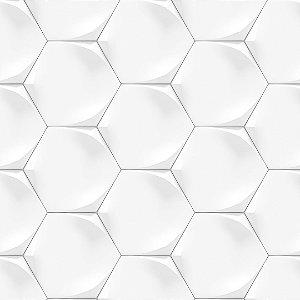 Papel de Parede Adesivo 3D Belle