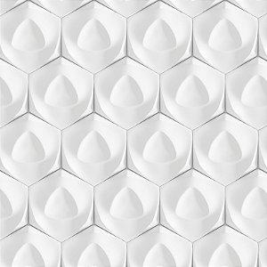 Papel de Parede Adesivo 3D Polare
