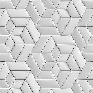 Papel de Parede Adesivo 3D Rovere