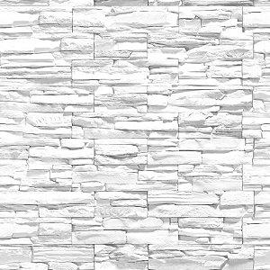 Papel de Parede Adesivo Pedra Canjiquinha