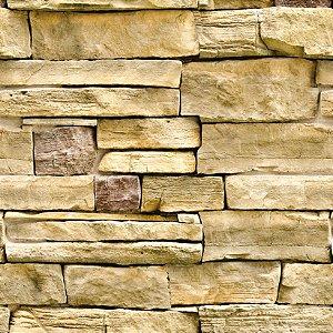 Papel de Parede Adesivo Pedra Sante