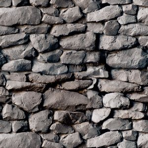 Papel de Parede Adesivo Pedra Granito
