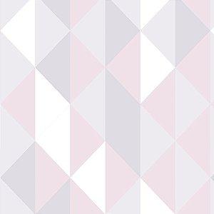 Papel de Parede Adesivo Geométrico Harani