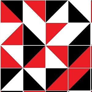 Papel de Parede Adesivo Geométrico Redere