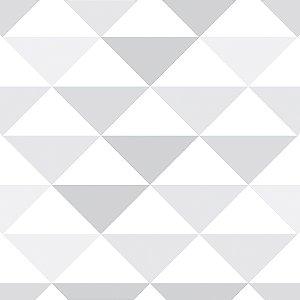Papel de Parede Adesivo Geométrico Melhado