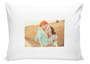 Capa Travesseiro personalizada com foto