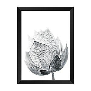 Quadro Flor Vitale Soft