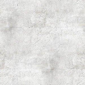 Papel de Parede Cimento Queimado Concreto - Louvre