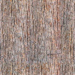 Papel de Parede Adesivo Madeira Casca