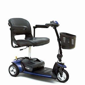 Go Go Elite Traveller Triciclo Motorizado