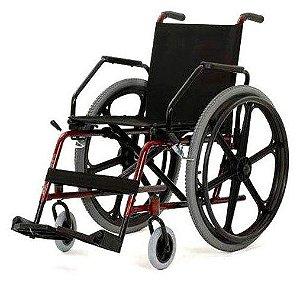 Cadeira de Rodas Cantu Epoxi Jaguaribe