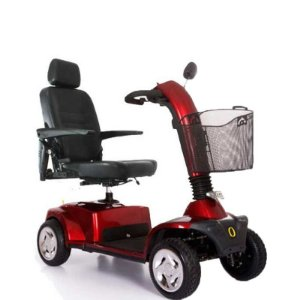 City 4HD Quadricíclo Motorizado