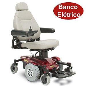 Jazzy Select 6 Ultra Cadeira de Rodas Motorizada
