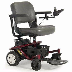Dynamic Black Cadeira de Rodas Motorizada