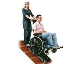 Locação de Escalador de Escadas Jolly (Cadeira que Sobe e Desce escadas)