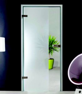 Adesivo Jateado Fosco Translúcido e de Privacidade Tipo Vidro Jateado