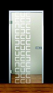 Adesivo Jateado 325 - 2,15x0,30 cm