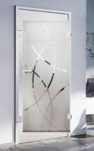 Adesivo Jateado103 - 210x100 cm