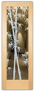Adesivo Jateado Vários modelos - Natureza 170x050 cm