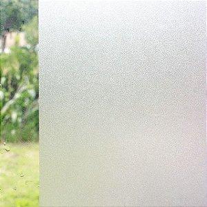 Adesivos jateado Fosco (faixa personalizada ao centro) 2,25x0,60
