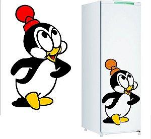 Pinguim de geladeira - 35x45 cm