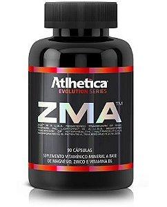 ZMA 500mg c/90 capsulas ATLHETICA