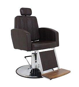 Poltrona Montana Barbeiro reclinável