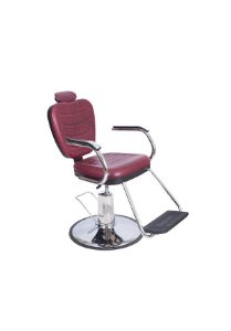 Poltrona Barbeiro Top Barber
