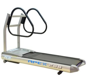 Sistema de Ergometria APEX 1200 - Sem Informatica