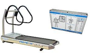 Sistema de Ergometria APEX 1200 - Sem Informática e Mesa