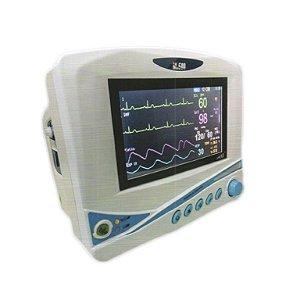 Monitor Multiparamétrico EMAI MX 500