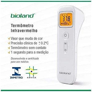 Termometro Digital de Testa Bioland E127