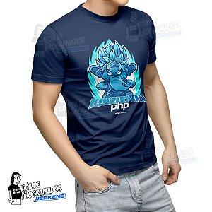 PRÉ-VENDA - Camiseta ElePHPant Ball