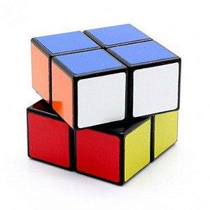 Cubo Mágico 2x2