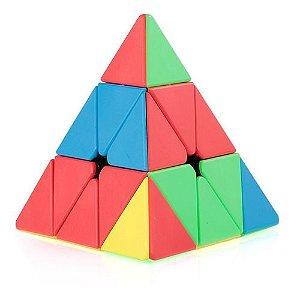 Triângulo Mágico 3x3x3